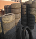 China Manufacturer 285/60R18 tyre machine rubber powder used tire Popular US