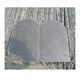 Good price natural black roof slate