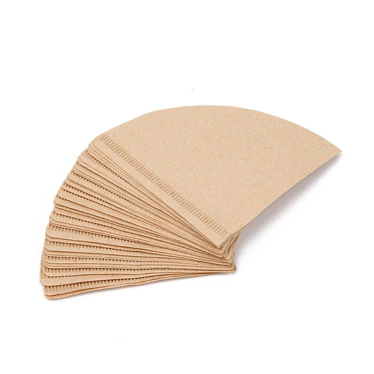 High Quality Coffee Filter paper Wood Pulp