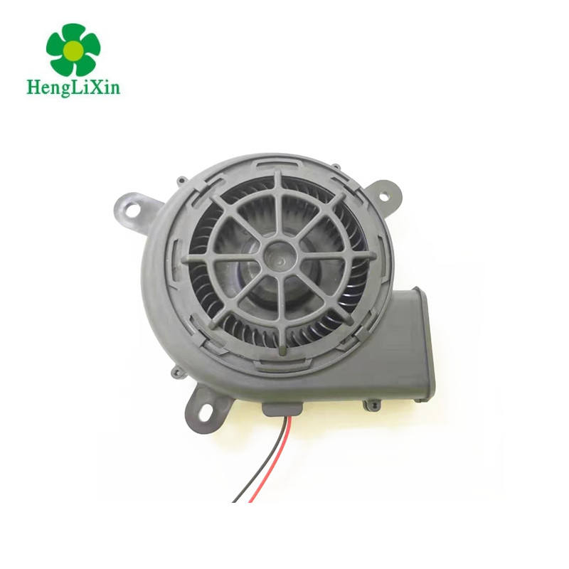 High Quality 100*100*22mm 12V DC Motor Centrifugal Blower Fan for Car