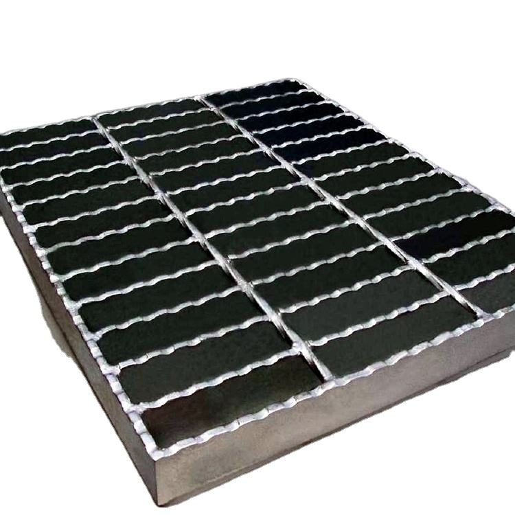Easy installation steel grating prices,wood stove cast iron grate, grate bar for drainage channel