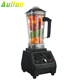 Commercial Grade Timer Blender Mixer Heavy Duty Automatic Fruit Juicer Food Processor Ice Crusher Smoothies 2200W