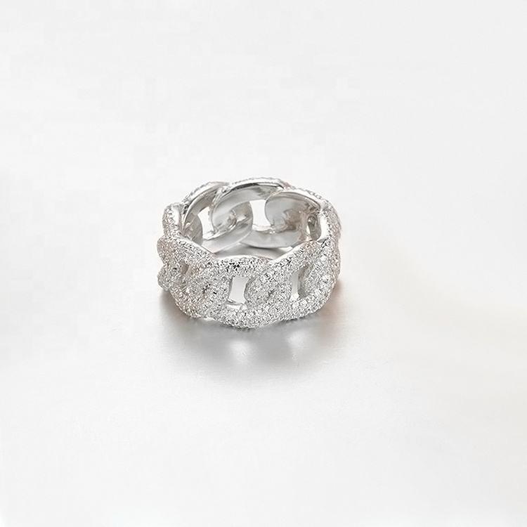 Gift Solar Quartz Druzy Gemstone 925 sterling silver overlay wholesale lot rings