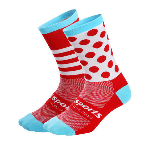 balance car Children's sports socks kids scooter protection comfortable breathable middle tube socks factory direct