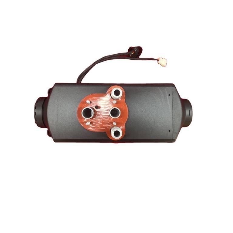 주차 공기 히터 5KW 7KW 12V 24V 온수기 및 공기 히터 통합 기계 디젤