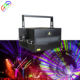 Professional 24w full color rgb disco dj galaxy flame 3d laser light for lazer show