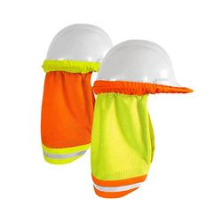 Sale of high visibility mesh fabric high visibility reflective safety hat