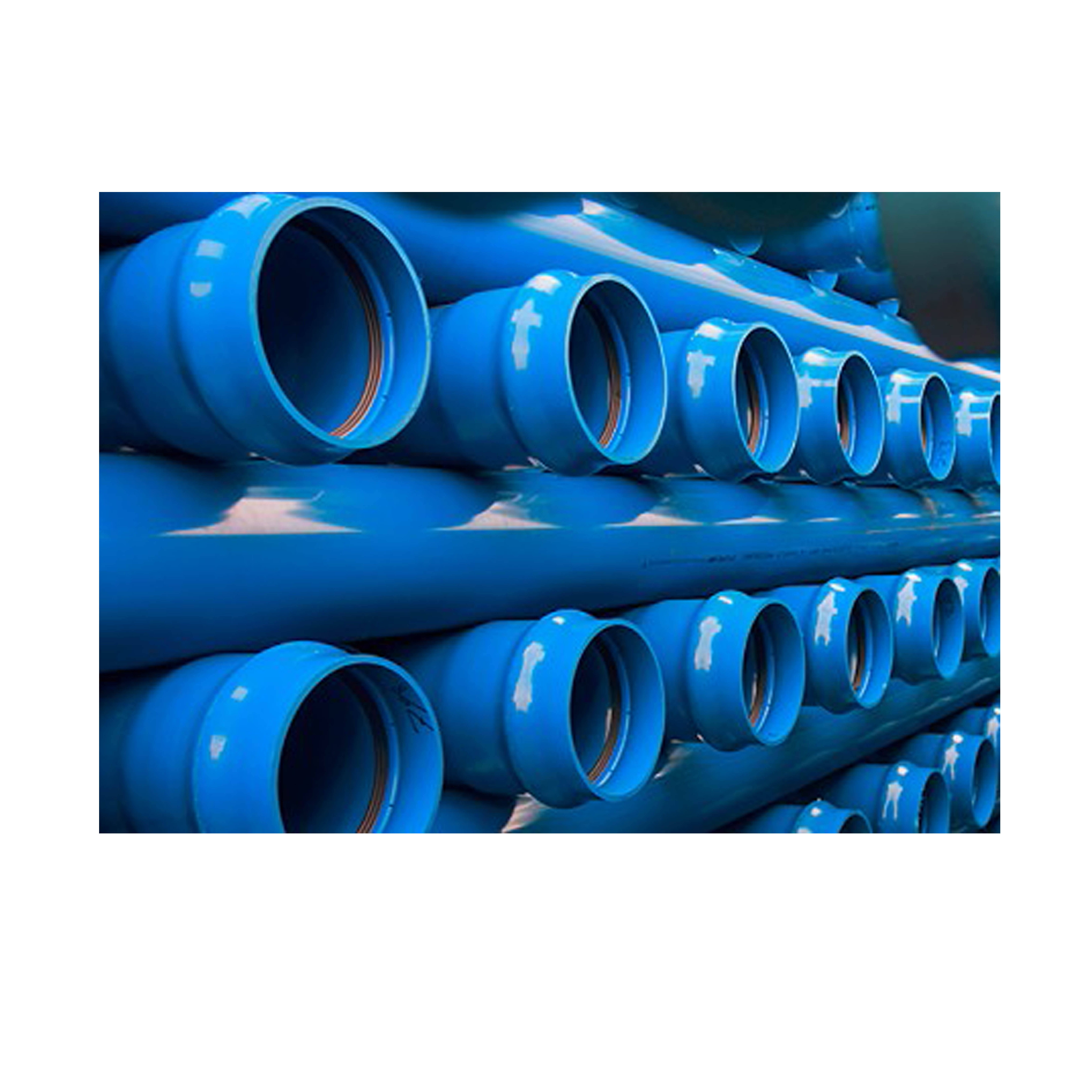 Unplasticized Polyvinyl Chloride uPVC Pressure pipes and fittings for cold potable water
