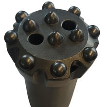 High quality T38 rock button drill bits thread button bits