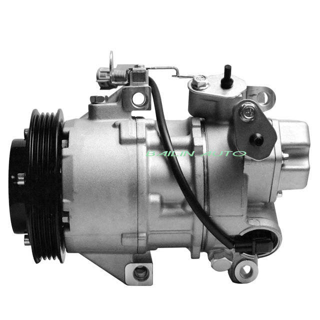One-Stop Service [ Ac Compressor ] Yaris Ac Compressor Denso Type 5ser09c Ac Compressor For TOYOTA YARIS NCP9# -PHI 47260-2333/CAT3727/88310-52492/88310-52550/