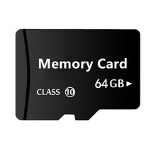 Gitra 2020 Shenzhen Wholesale Micro Memory Card 8GB 16GB 32GB 64GB C10 TF Card Flash Drive for Mobile Phones Camera
