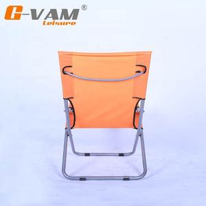 High Quality Folding Lounge Chairs Comfortable Beach Chair Portable Reclining Chair