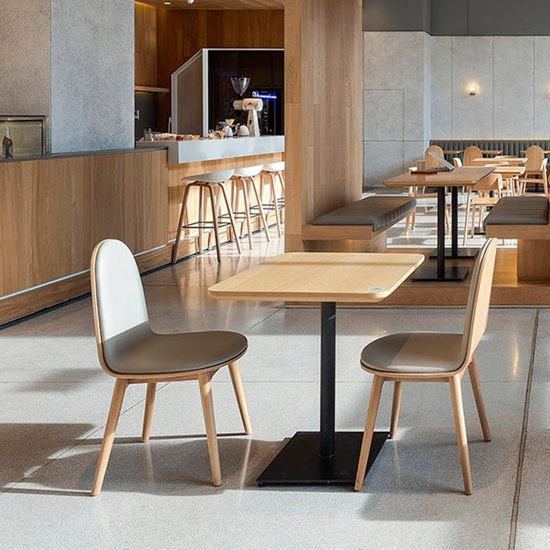 China Modern Restaurant Table And Chair China Modern Restaurant Table And Chair Manufacturers And Suppliers On Alibaba Com