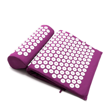 Top 10 Wholesale Brand Rubber Plastic Spikes Acupressure Mat health