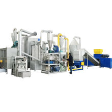 Pcb electronic component separator PCB Waste Recycle Machine
