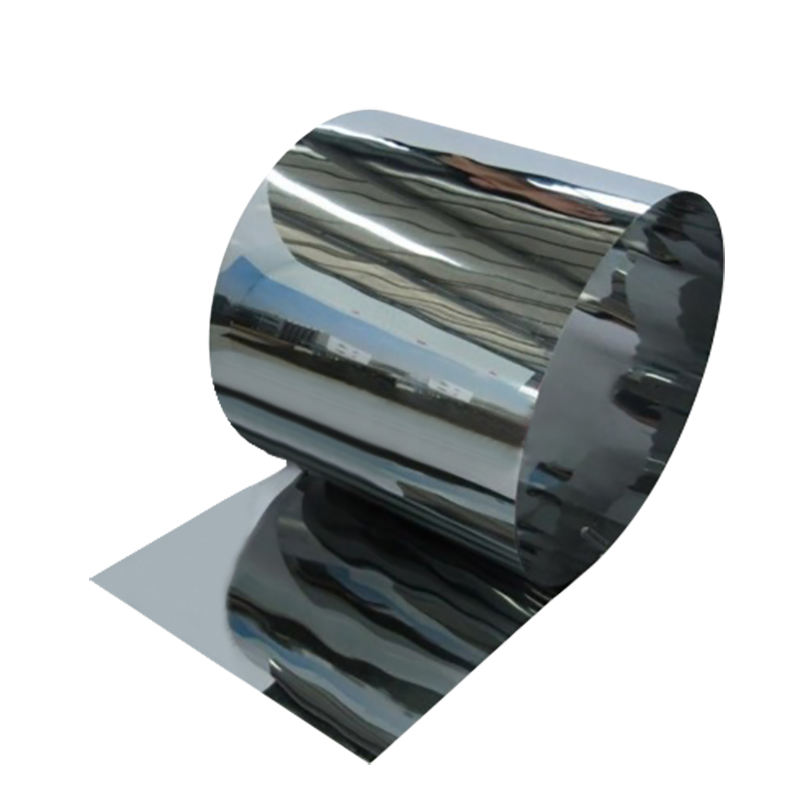 Hot Sale 1~5mm Thickness Polished ASTM b 760 Tungsten Sheet
