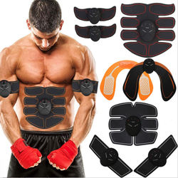 Intelligent Abdominal Muscle Apparatus Fitness Equipment  Ho