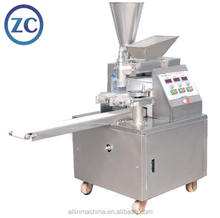 High quality automatic steamed bun making machine/electric bun machine/bun maker machine