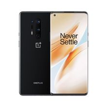 PRESALE OnePlus 8 Pro 5G Mobile Phone 48MP Camera 128GB 256GB 6.78 inch 3D Hydrogen OS Android 10 Snapdragon 865 5G Smartphones