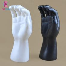 Magnetic plastic mannequin hands for sale
