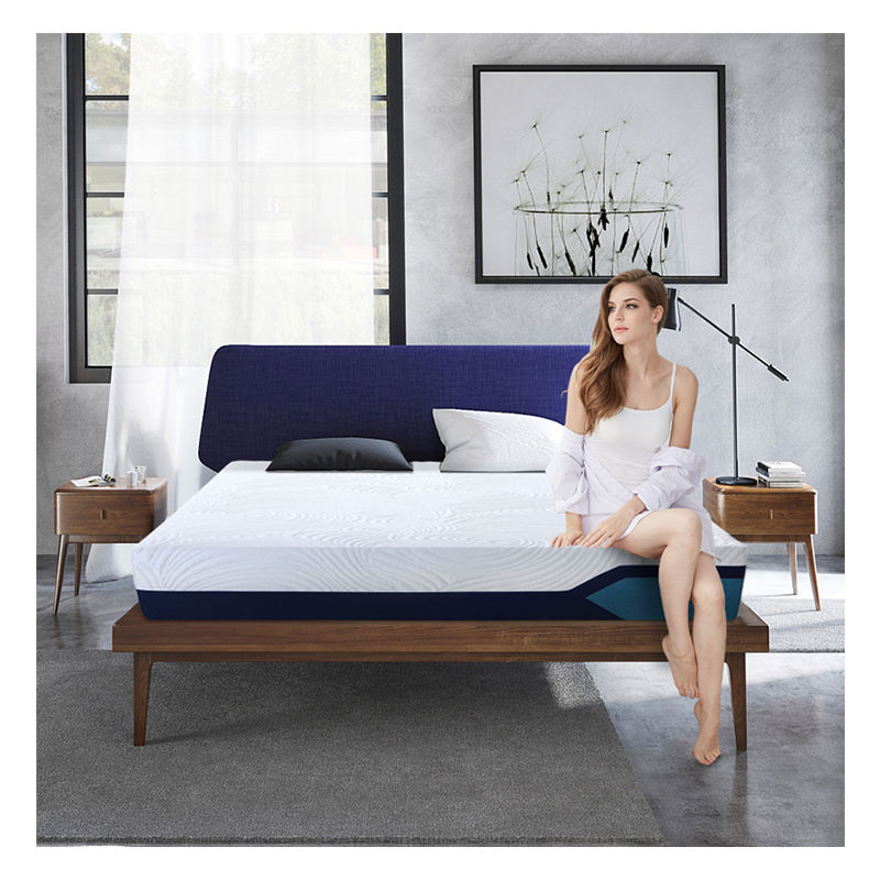 <span class=keywords><strong>Matelas</strong></span> de chambre à coucher en <span class=keywords><strong>latex</strong></span>, couvre-lit Super carré en <span class=keywords><strong>mousse</strong></span> à <span class=keywords><strong>mémoire</strong></span> de forme, queen size