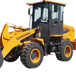 CE&ISO Approved 3t Branded Wheel Loader for Sale 818C