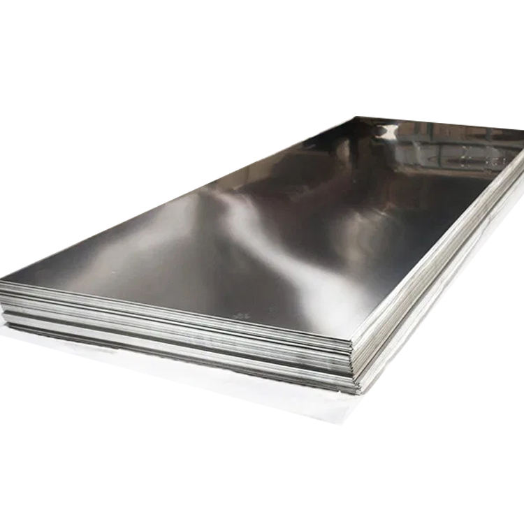 Cold Rolled [ Steel Sheet ] Decorative Sheet Metal Panels Aisi Cold Rolled 201 304 316 316L 430 2b Ba Decorative Polishing Mirror Color Metal Stainless Steel Sheet And Plate