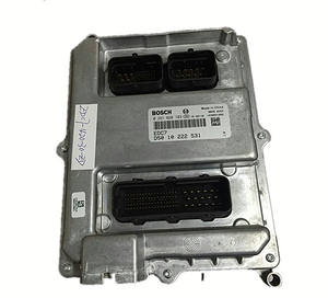 DCI11Engine Kontrol Elektronik Modul Unit ECU ECM 0281020103