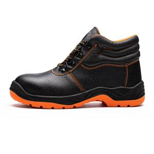 CE Approved S1 Safety Shoes Safety Boots