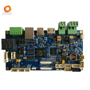 Shenzhen Professional Custom-maded PCB Board Manufacturer,Multilayer HDMI PCB Board Assembly SMT/DIP Factory