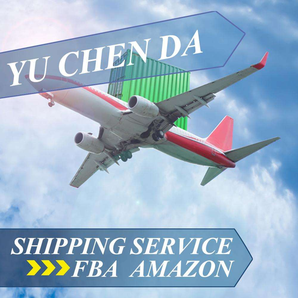 Most Professional Air Transport TNT/FedEx/UPS/DHL Door-to-Door Freight Forwarder from China to South Africa
