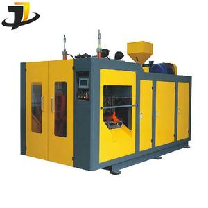 5 แกลลอนHdpe Multi LayerขวดExtrusion Blow Molding Machine
