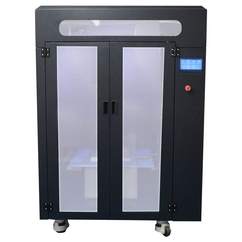 600x600x1000mm industrial grade large 3D printer and new launching 3D printer