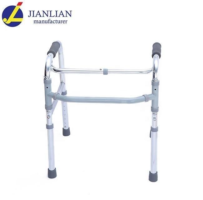 Foshan JL Health Care Adult Exercises Walker for Disable