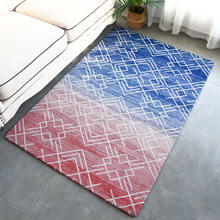 Factory directly provide 100% polyester flooring carpet living room,rugs carpets living room