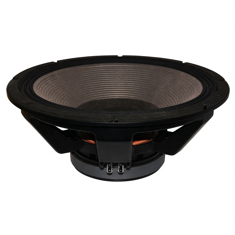 Low frequency 18 inch speaker aluminum subwoofer woofer WL18069