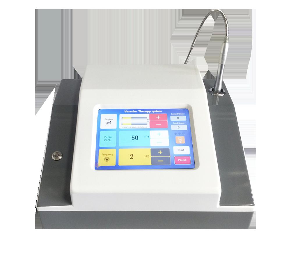 2020ホット格安工場販売980 nmダイオードレーザー血管除去装置
