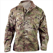 OCP camouflage uniforms combat suits Multicam Camouflage OCP  Uniform for Army