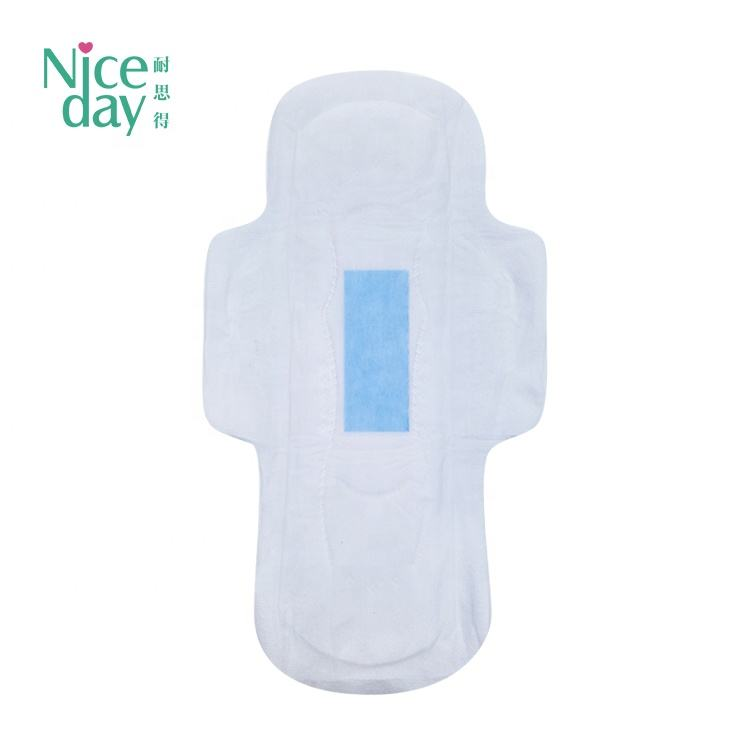 Low Price Sanitary Napkins Diversion Chip Ladies Pads Small Older Disposable Female Hygiene Products