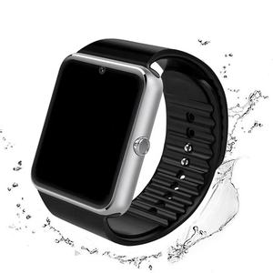 Bluetooth Smart watch for Kids Support SIM TF Waterproof IP67 Gps +SOS Message Alert Safety Mobile watch phones