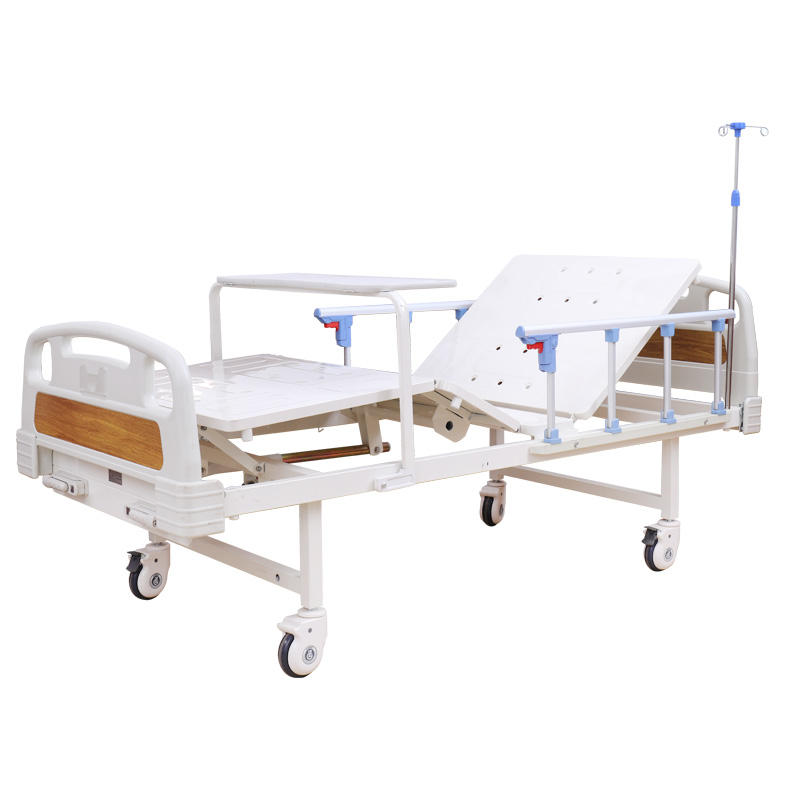Hospital Furniture king size adjustable patient recovery hospital beds