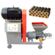 Briquette making wood sawdust extruder machine for sale
