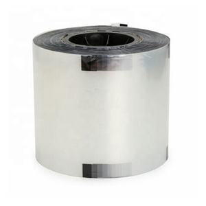 China supplier POF scrap plastic cup sealing roll film