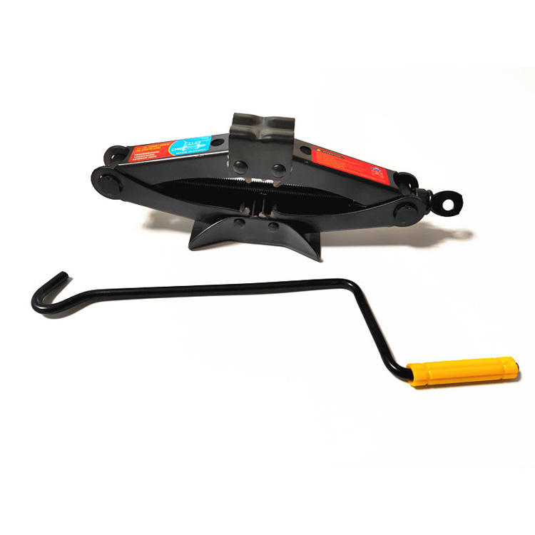 Low Price Car Repair Hand Cranked Hight Rise For Car Scissor Jack