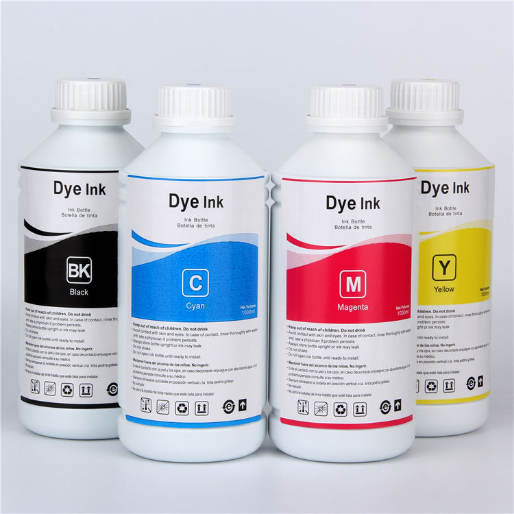 Vivid color refill Dye ink for Brother MFC-J4620DW J5720DW Inkjet printers