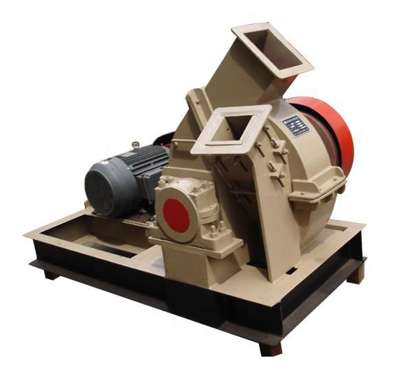 widely used biomass wood chipper shredder for sale made in China