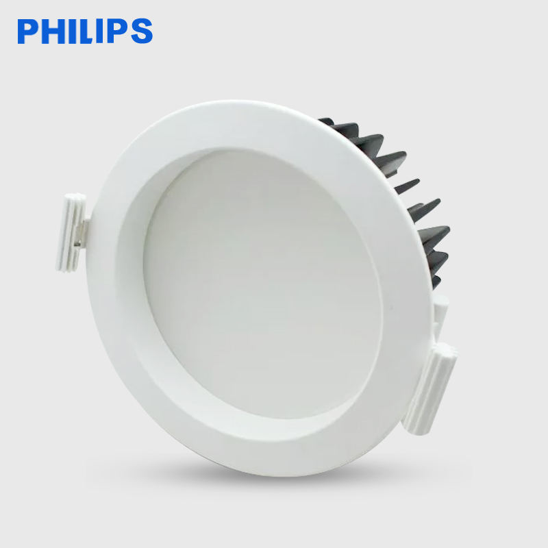Philips led downlight 15.2 cm 5 inch 12w plafond anti-fog full techniek plafondlamp DN181B downlight