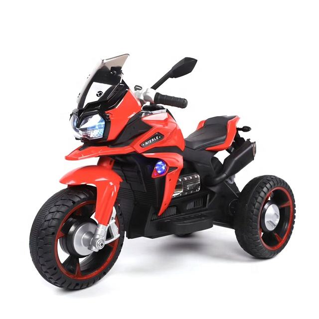 Kids Mini motorcycle rechargeable battery operated baby motorcycle toys baby cars motor