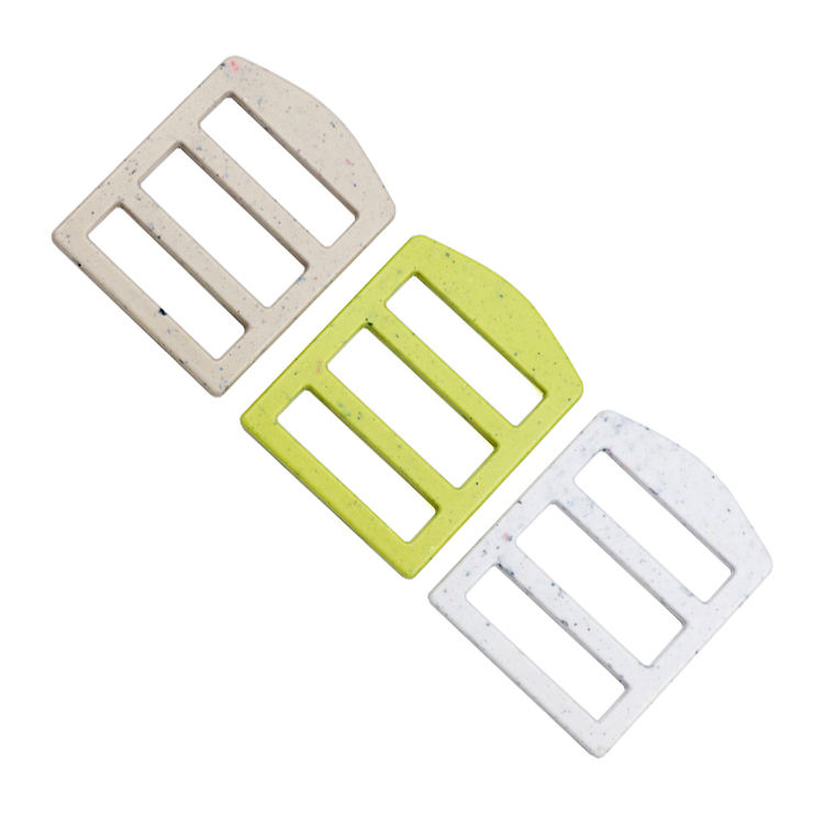 Designer custom backpack plastic buckles plastic product plastic accessories