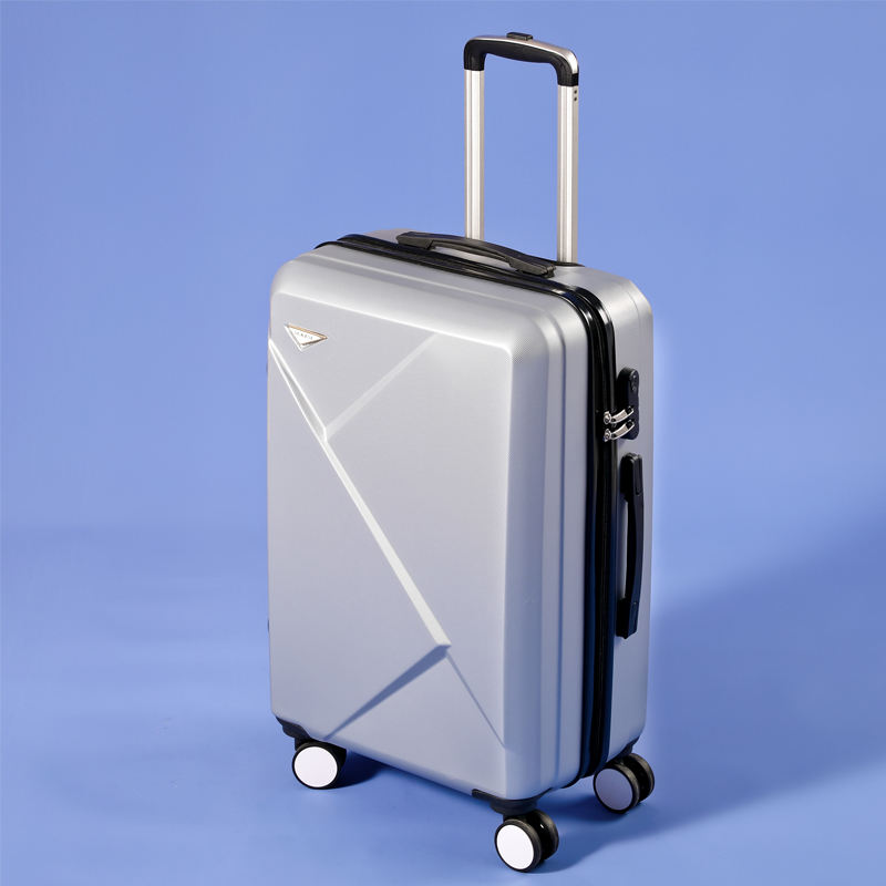 new fashion pattern printing trolley Bag luggage set travel Luggage suitcase